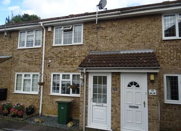 Thumbnail 2 bed terraced house to rent in Riffhams, Hutton Brentwood