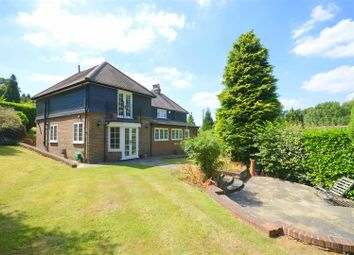 Thumbnail 4 bed detached house for sale in The Glade, Kingswood, Tadworth