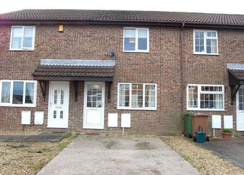 Thumbnail 2 bed terraced house for sale in Chepstow Close, Grove Park, Blackwood