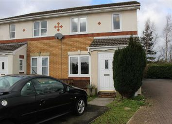 Thumbnail 3 bedroom semi-detached house for sale in Nicholas Court, Gorseinon, Swansea