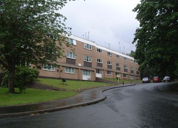 Thumbnail 2 bedroom flat to rent in Pensby Close, Moseley, Birmingham
