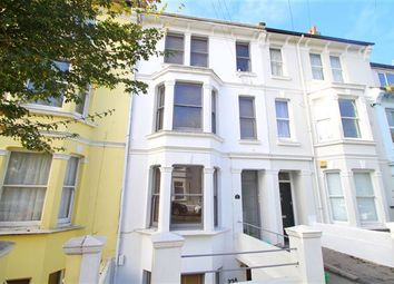 Thumbnail 3 bed maisonette for sale in 23 Warliegh Road, Brighton