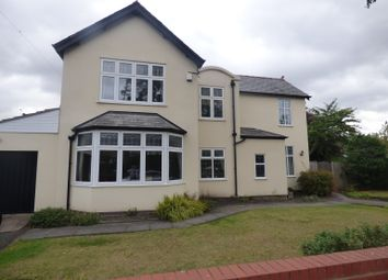 Thumbnail 4 bed detached house for sale in Park Avenue, Crosby, Liverpool