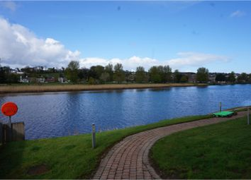 Thumbnail 2 bed flat for sale in Mountsandel Road, Coleraine