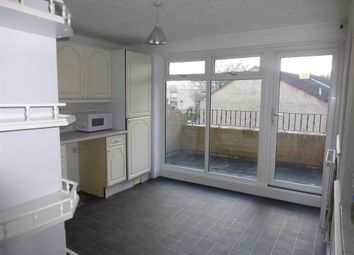 Thumbnail 2 bed maisonette to rent in Challoner Green, Westfield, Sheffield