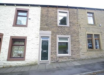 Thumbnail 2 bed terraced house for sale in Moss Street, Great Harwood