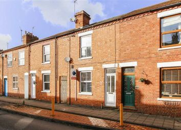 Thumbnail 2 bed terraced house for sale in St Marys Street, New Bradwell, Milton Keynes