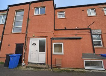 Thumbnail 1 bed flat for sale in 17 Woodlands Court, Wood Street, Kettering, Northants