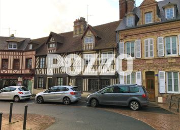 Thumbnail 3 bed property for sale in Touques, Basse-Normandie, 14800, France
