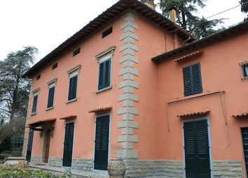 Thumbnail 15 bed farmhouse for sale in Rignano, Florence, Tuscany, Italy