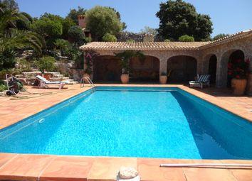 Thumbnail 3 bed villa for sale in Galilea, Illes Balears, Spain