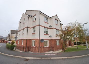 Thumbnail 2 bed flat for sale in Argyll Drive, Harraby, Carlisle, Cumbria