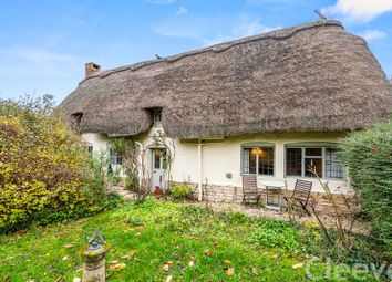 4 bed cottage for sale in The Green, Woodmancote, Cheltenham GL52