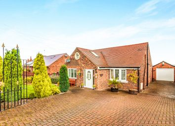 Thumbnail 3 bed bungalow for sale in Mount Terrace, Brampton Road, Wath-Upon-Dearne, Rotherham