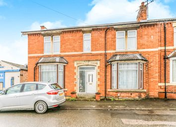 Thumbnail 3 bed end terrace house for sale in Fox Street, Rothwell, Kettering