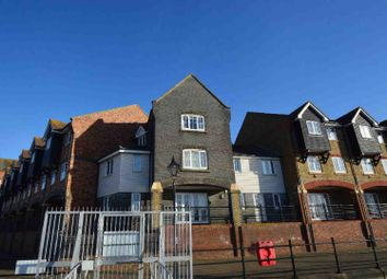 5 bed town house for sale in Silver Strand West, Sovereign Harbour North, Eastbourne BN23