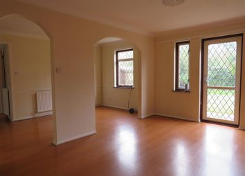 Thumbnail 4 bed detached house to rent in Tyson Place, Oldbrook, Milton Keynes