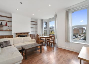 Thumbnail 3 bed flat for sale in Carnarvon Road, Stratford, London