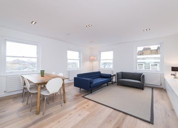 Thumbnail 2 bed flat to rent in Chepstow Road, Westbourne Grove