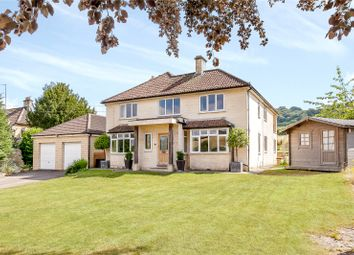 Thumbnail 4 bed detached house for sale in Ashley, Box, Corsham, Wiltshire