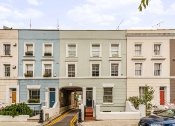 Thumbnail 2 bed flat for sale in Lonsdale Road, Portobello