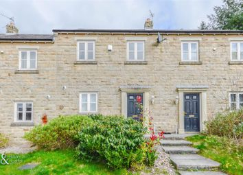 Thumbnail 3 bed terraced house for sale in Eckroyd Close, Nelson