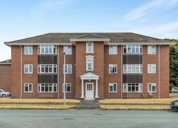 Thumbnail 1 bed flat for sale in Jubilee Court Ravenscroft, Holmes Chapel, Crewe
