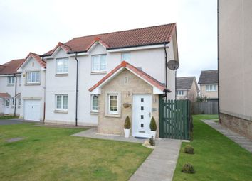 Thumbnail 2 bed flat for sale in 5/2 Cameron Way, Prestonpans