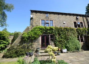 Thumbnail 6 bed semi-detached house for sale in Church House, High Street, Luddenden, Halifax