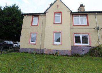 Thumbnail Flat for sale in Nelson Street, Baillieston