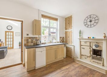 Thumbnail 2 bed terraced house for sale in Ulleskelf, Tadcaster