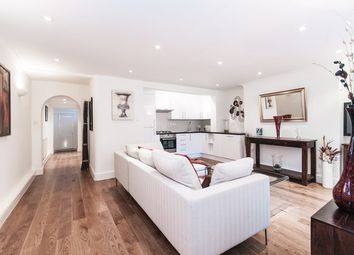 Thumbnail 2 bed flat to rent in Alma Square, St Johns Wood