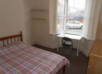 Thumbnail 5 bed shared accommodation to rent in De-Breos Street, Brynmill, Swansea