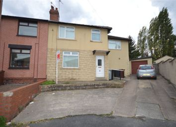 Thumbnail 5 bed semi-detached house for sale in Parkside Row, Leeds, West Yorkshire