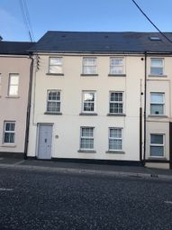 Thumbnail 3 bedroom terraced house for sale in 103 Canal Street, Newry