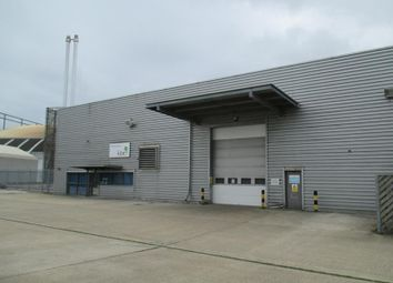 Thumbnail Warehouse to let in Unit 2, The Nelson Centre, Portfield Road, Portsmouth, Hampshire