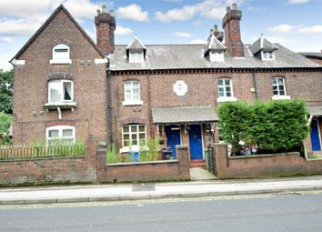 Thumbnail 2 bedroom terraced house for sale in Brinnington Road, Portwood, Stockport, Cheshire