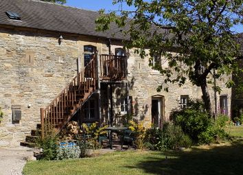 Thumbnail 2 bed barn conversion for sale in Atlow Moat, Atlow