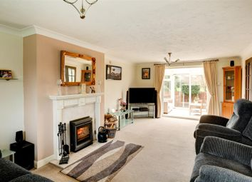 Thumbnail 4 bed detached house for sale in Lyng, Norwich