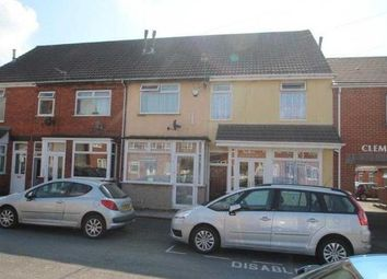 Thumbnail 3 bed property to rent in Clement Road, Halesowen