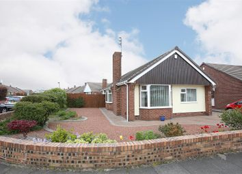 Thumbnail 2 bed detached bungalow for sale in Hampton Road, North Shields