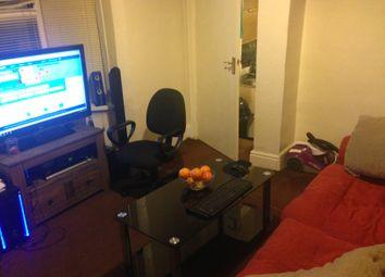 Thumbnail 1 bed flat to rent in Albert Road, Erdington