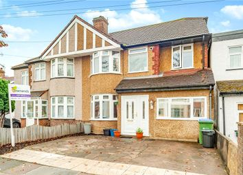 Thumbnail 4 bed semi-detached house for sale in Waverley Avenue, Twickenham