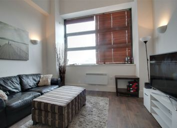 Thumbnail 1 bed flat for sale in Brindley House, Newhall Street, Birmingham City Centre, West Midlands
