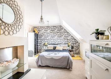 3 bed town house for sale in Tempest Crescent, Shortstown, Bedford MK42