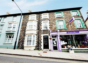 4 bed terraced house for sale in Bridge Street, Aberystwyth, Ceredigion SY23