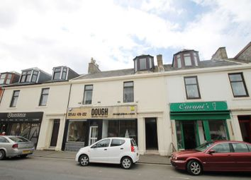 Thumbnail 1 bed flat for sale in 66, Hamilton St, 2nd Floor, Saltcoats, Ayrshire KA215Ds
