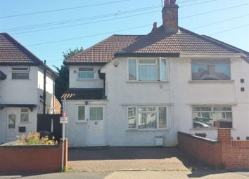 Thumbnail 3 bed semi-detached house for sale in Summerhouse Avenue, Heston