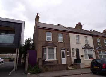 Thumbnail 2 bedroom end terrace house to rent in Acacia Road, Greenhithe