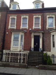 Thumbnail 6 bed terraced house to rent in Grange Terrace, Sunderland